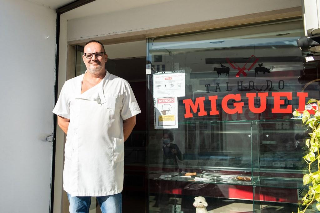 Talho do Miguel