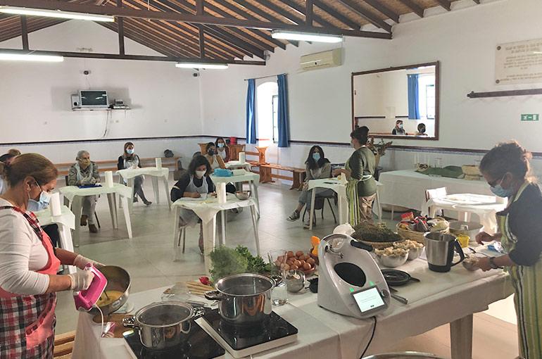 Workshop Academia Cozinha